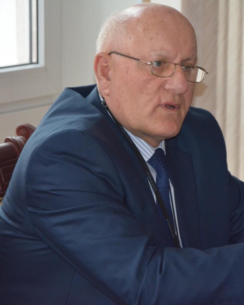Boris Cholariya