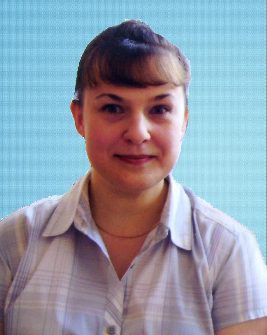 Новикова В. Ю.