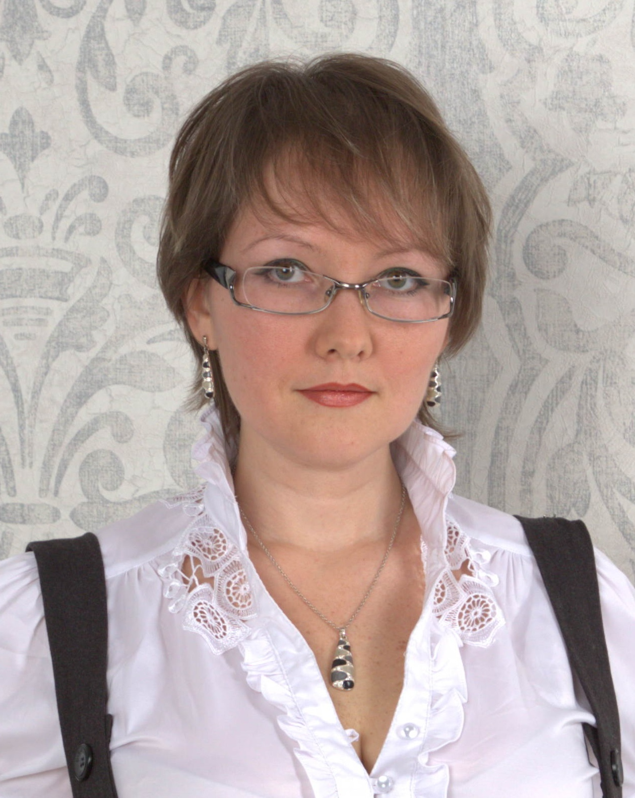 Шаройко М. В.