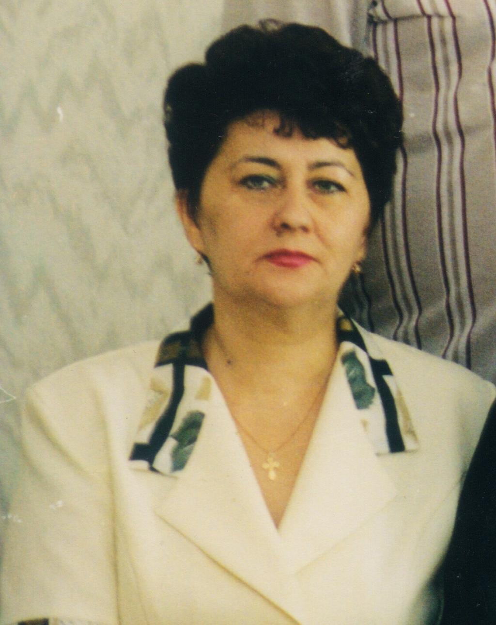 Мартыненко Л. Б.