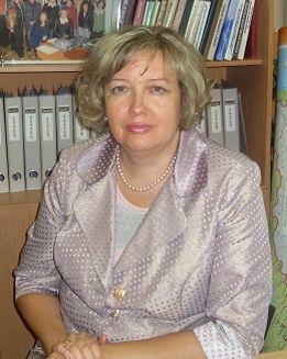 Колесникова М. Е