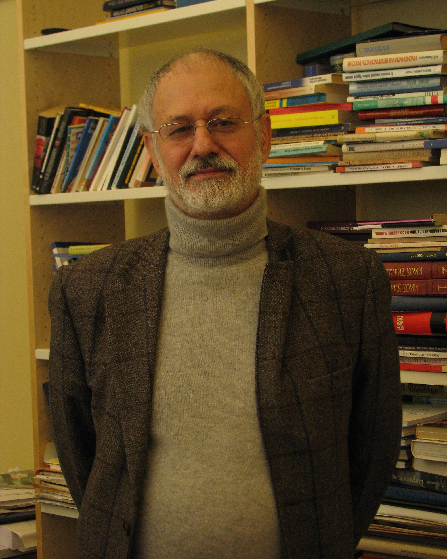 Шнирельман В. А