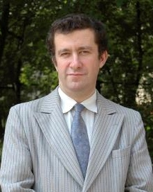 Скаков А. Ю