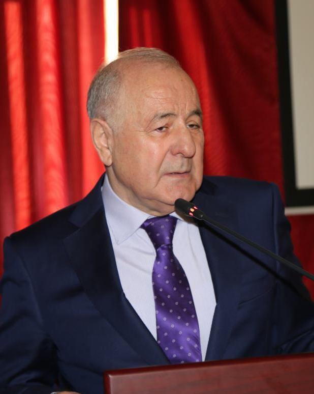 Бугаев А. М